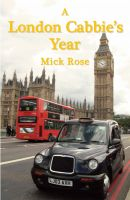 Cover for 'A London Cabbie's Year'
