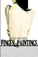 Cover for 'Finger Paintings'