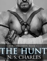 Cover for 'The Hunt (Erotica; Erotic Fantasy)'