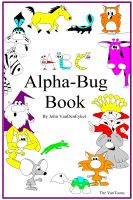 Cover for 'ABC Alpha-Bug Book'