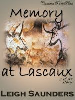 Cover for 'Memory at Lascaux'