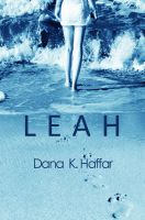 Cover for 'Leah'