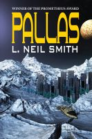 Cover for 'Pallas'