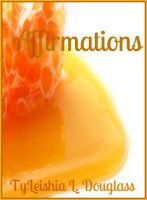 Cover for 'Affirmations'