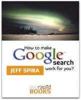 Cover for 'How to make Google search work for you?'