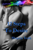 Cover for '12 Steps To Desire'