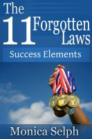 Cover for 'The 11 Forgotten Laws: Success Elements'