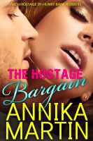 Cover for 'The Hostage Bargain'