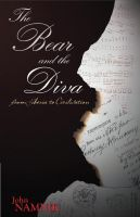 Cover for 'The Bear And The Diva'