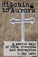 Cover for 'Hitching to Aurora'