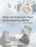 Cover for 'How to Improve Your Interviewing Skills'