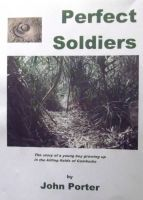 Cover for 'Perfect Soldiers'