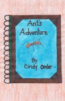 Cover for 'Ant's Adventure'