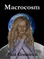 Cover for 'Macrocosm'