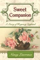 Cover for 'Sweet Companion'