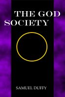 Cover for 'The God Society'