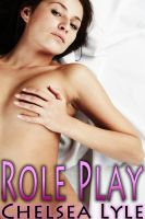 Cover for 'Role Play (Dear Diary, Volume 2)'