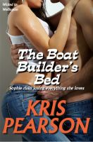Cover for 'The Boat Builder's Bed'