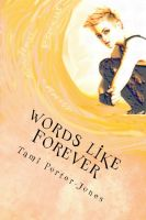 Cover for 'Words Like Forever'