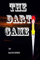 Cover for 'The Dart Game'