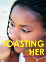Sharon Abimbola Salu - Toasting Her