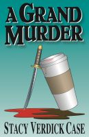 Cover for 'A Grand Murder'