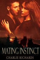 Cover for 'Mating Instinct'