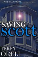 Cover for 'Saving Scott'