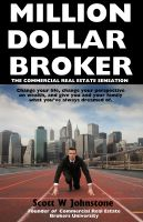 Cover for 'Million Dollar Broker'