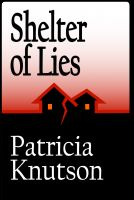 Cover for 'Shelter of Lies'