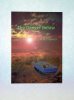 Cover for 'The Danger Below'