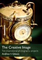 Cover for 'The Creative Image'