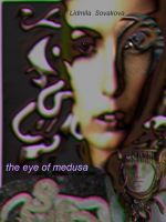 Cover for 'The Eye of Medusa'