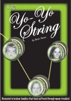 Cover for 'The Yo-Yo String'