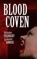 Cover for 'Blood Coven'