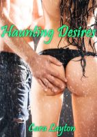 Cover for 'Haunting Desires'