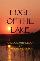 Cover for 'Edge of the Lake'