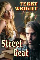 Cover for 'Street Beat'