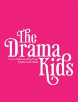 Cover for 'The Drama Kids'