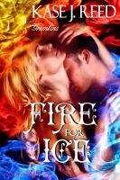 Cover for 'Fire for Ice'