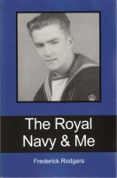 Cover for 'The Royal Navy & Me'