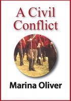Cover for 'A Civil Conflict'