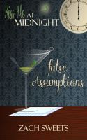 Cover for 'False Assumptions'