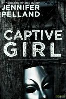 Cover for 'Captive Girl'