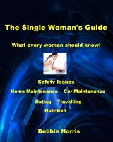 Cover for 'The Single Woman's Guide'