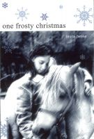 Cover for 'One Frosty Christmas'