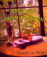 Cover for 'The Lady From Holsten'