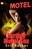 Cover for 'Earthly Motel Sex'