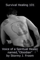 Cover for 'Survival Healing 101'