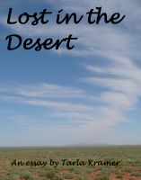 Cover for 'Lost in the Desert (essay)'